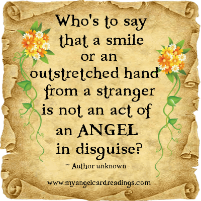 images of angel sayings to inspire spacehero